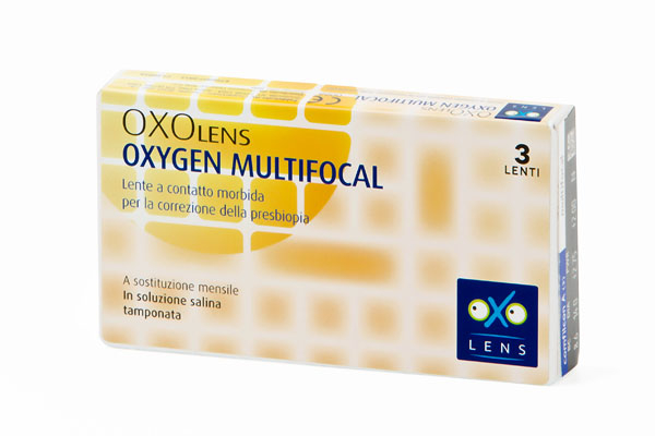 1_OXOLENS OXYGEN MULTIFOCAL (3 pack)