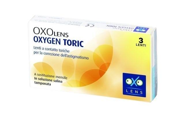 1_OXOLENS OXYGEN TORIC (3 pack)