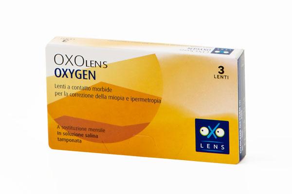 2_OXOLENS OXYGEN (3 pack)