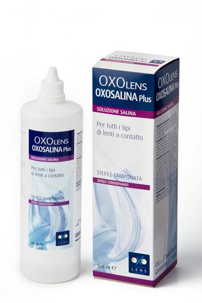 OXO LEN S OXALINA PLUS
