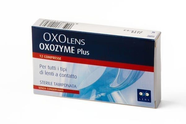OXO LENS OXIME PLUS