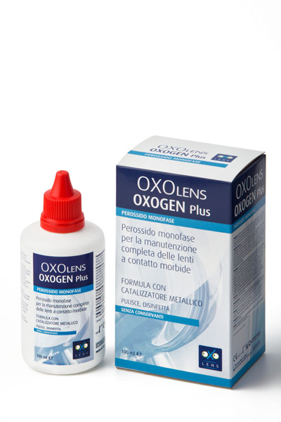 OXO LENS OXOGEN PLUSS