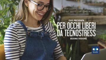 Blog Occhi liberi da tecnostress